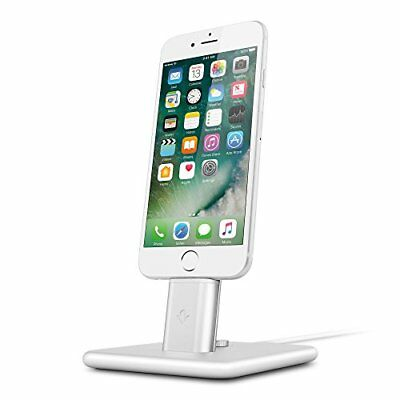 Twelve South HiRise 2 for iPhoneiPad, black  Adjustable charging stand, requir