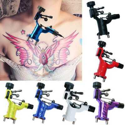 Rotary Tattoo  Dragonfly Shader MaschinengewehreLiner Kit Needle PAL DE JJXX