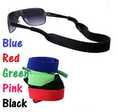Glasses Sunglasses Lanyard Neck Cord Chain Strap Sports Swimming Spectacle