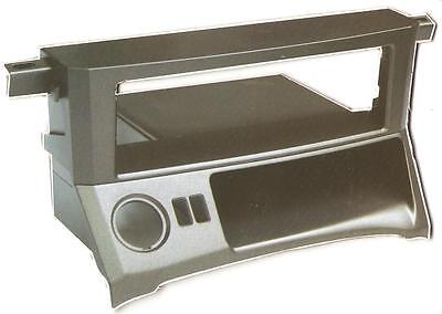 Ford Falcon BA-BF aftermarket Radio dash fascia. With AUX. NEW!