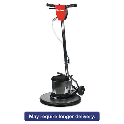 """Sanitaire SC6025D Commercial Rotary Floor Machine 1 1/2 HP Motor 175 RPM 20"""" Pad"""