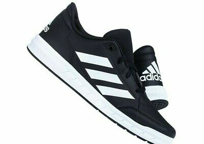 Adidas Alta Sport Black White Trainers Women Original Sneakers Casual Shoes