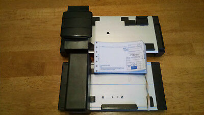 2) Credit Cards Imprinters With 41 Short Card Forms