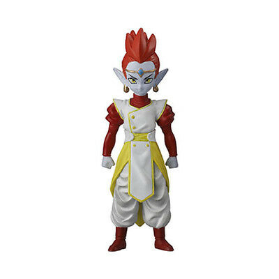 Dragon Ball Heroes Zen Gashapon Skills 01 Bandai New