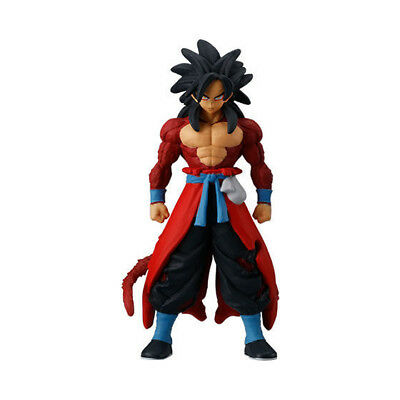 Dragon Ball Heroes Goku Xeno Ss4 Gashapon Skills 02 Bandai New