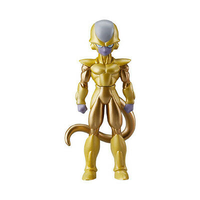 Dragon Ball Heroes Froze Gashapon Skills 02 Bandai New