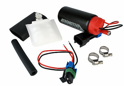 Aeromotive Fuel System 11541 340 Series Fuel Pump Electric