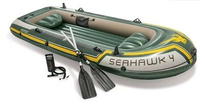 Seahawk Boot Intex 4