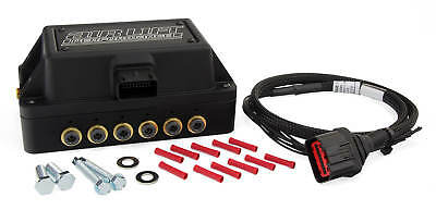 "Air Lift Performance 3S 1/4"" Air Ride Management Kit Only No Tank No Compressor"