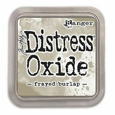 Tim Holtz - Distress Oxide - Frayed Burlap (TDO55990)