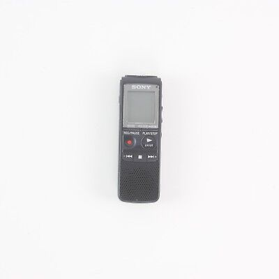 sony ic recorder icd px820 handheld portable digital voice recorder rh picclick com sony ic recorder icd-px820 manual sony icd-px820 digital voice recorder user manual