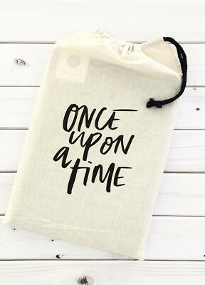 NEW - My Little - Once Upon a Time Baby Book