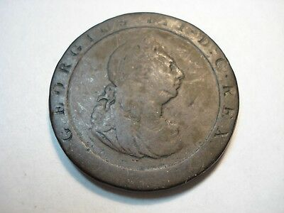 Great  Britain  1  Penny    1799