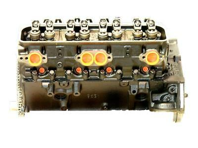 ATK Reman Engines DCB1 Premium Engine Block  Long