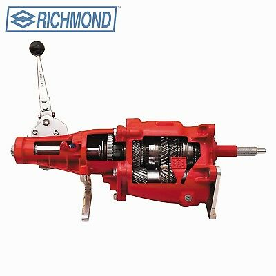 Richmond Gear 1304000072 Super T-10 4-Speed Transmission