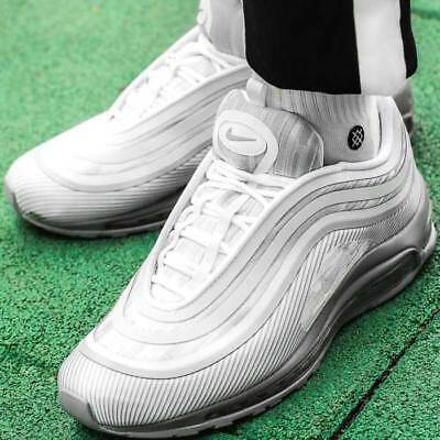 buy popular 00a9e bec40 NIKE AIR MAX 97 ULTRA 17 Sneaker Exclusive Turnschuhe Herrenschuhe 918356- 008