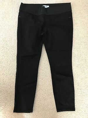 maternity jeggings 14