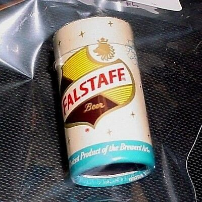 NEW OLD STOCK Vintage Falstaff Beer Can Matches Match Sticks Containers