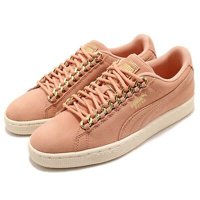 PUMA SUEDE CLASSIC Wns Womens Casual Retro Shoes Sneakers