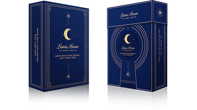 Limited Edition Luna Moon Deluxe Set Deck Brand New