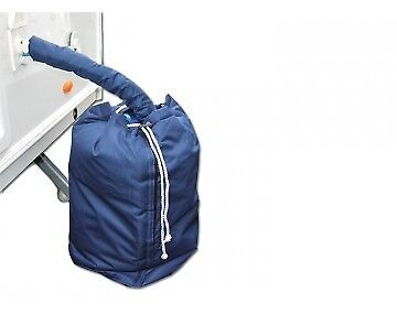 Maypole Insulated Water Carrier Storage Bag with Pipe Cover 40L - MP6623