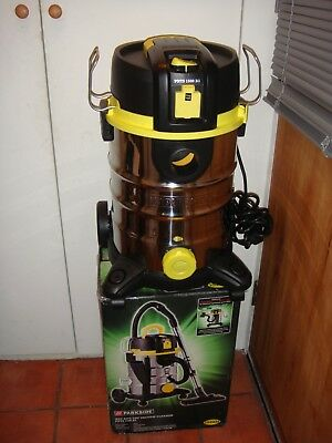 Parkside Dust Extractor , Wet & Dry