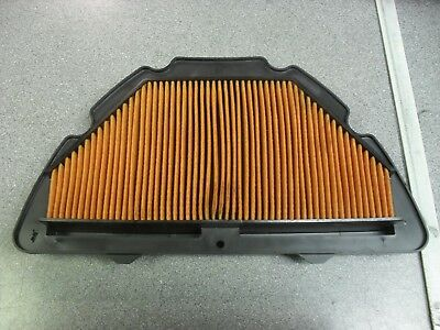 Genuine Yamaha Yzf-R1 Yzf R1 Air Filter Air Cleaner Filter Element Nos