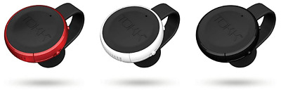 TOKK Smart Wearable Assistant Hands-Free Bluetooth Speaker Phone