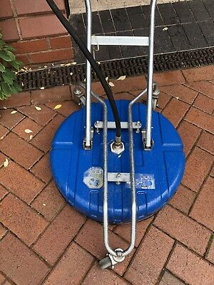 """Northern Star 20"""" Flat Surface Cleaner Patio, Paving, Driveway"""