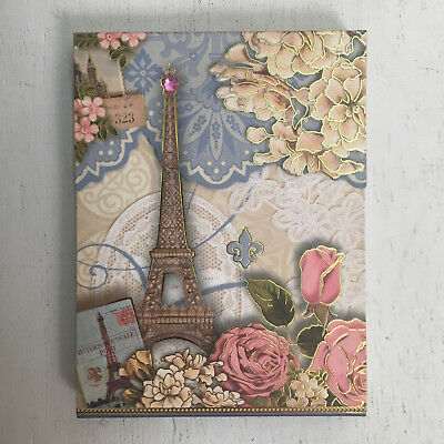 PUNCH STUDIO CARNET DE NOTES 86592