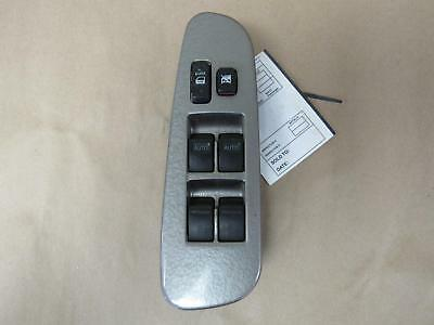 TOYOTA SEQUOIA Front Door Switch Driver's; (master), Limited 05 06 07