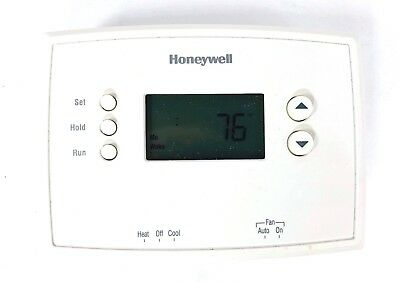 Honeywell RTH2300B1038 5-2 day Programable Thermostat RTH2300B