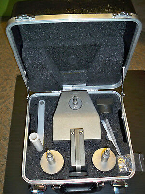 Tracer Surgical Bone Mill, MINT CONDITION WITH CASE. Surgical. Orthopedic Mill