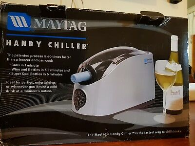 Quick Handy CHILLER (Maytag) new in box rrp  approx $100