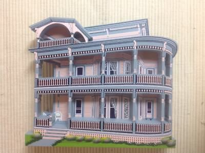 Shelia's Collectibles. ROSEWOOD 1898: Williamstown, Vt. -Signed/numbered/ A/P