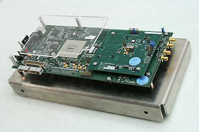 BES M6PD Technology Data Acquisition Board Apex Altera EP20K600EBC652-3 FPGA