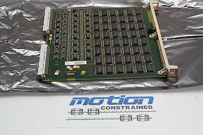 ABB 3HAB2220-1 3BSC980006R89 Robotic Memory Expansion Board DSQC 317