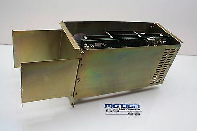Kratos Mass Spectrometer AC7301AC / AC7300AB Pump / System Control Boards