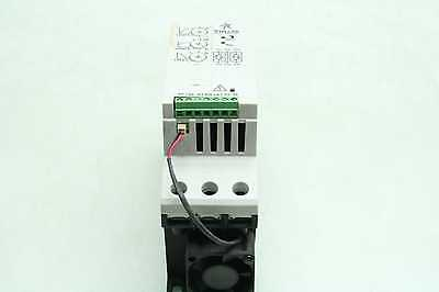 Automation Direct Stellar SR22-30 Soft Starter/ Power Supply, 480VAC /24VDC/ 30A