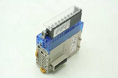 Omron EJ1N-TC2A-QNHB In-Panel PLC Temperature Controller Module