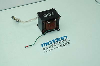 Corona High Voltage Electric Isolation 1.5 kV Transformer Model Number 9510-230
