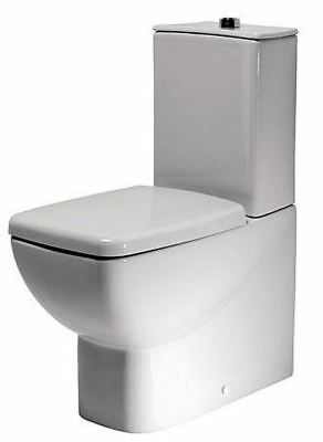 Sottini Delineo toilet seat and cover slow close T629801
