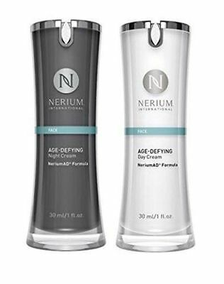 Nerium AD Age Defying Day and/or Night Cream - 1fl oz - BRAND NEW IN BOX!!!
