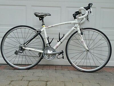 c0aad93f4b2 Specialized Dolce Elite 51cm Women's Road Bike Excellent Condition Under  500mi