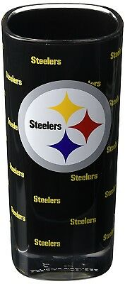 NFL Pittsburgh Steelers Insulated Square Tumbler. Duck House. Shipping is Free