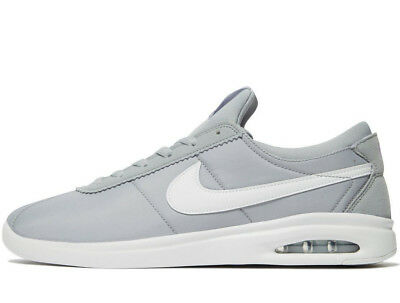 H63 NIKE SB Air Max Bruin Vapor Trainers Trainers Vapor rosso 882097 614 UK 7.5 EUR   3f0f91