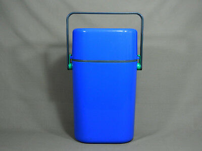 Decor 545 Australia BLUE 2 Bottle BYO Insulated Wine Cooler Carrier MoMA