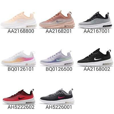 online store 3aa34 33445 Nike Wmns Air Max Axis Womens Kids GS Running Shoes Athletic Sneakers Pick 1