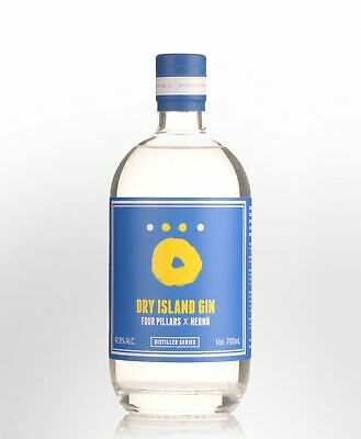 Four Pillars Dry Island Gin (700ml)
