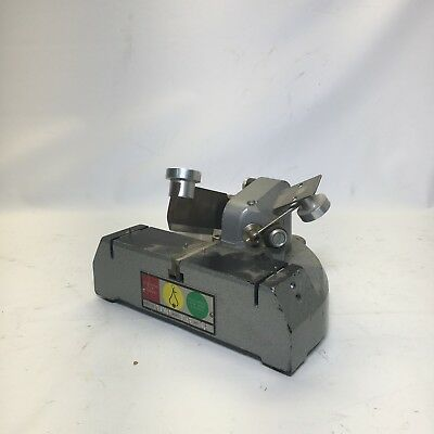 Hollywood Film Company Model Ts-16 Strait 35Mm Film Splicer